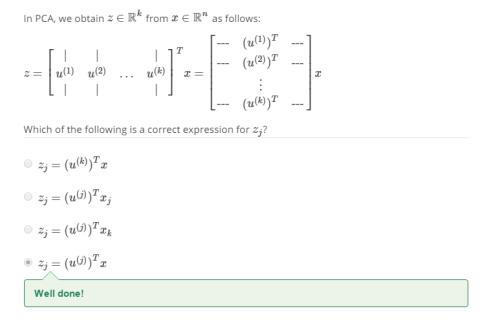 2.Unsupervised.2.PrincipalComponnentAnalysis(PCA).5.q1